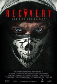 Recovery (2016) online film