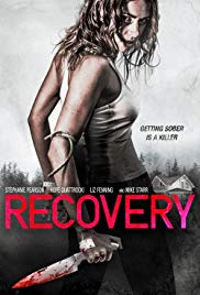 Recovery (2019) online film