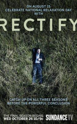 Rectify 1. évad (2013) online sorozat