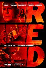 Red (2010) online film
