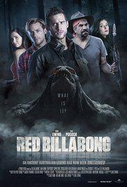 Red Billabong (2016) online film