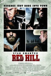 Red Hill (2010) online film