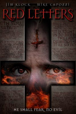 Red Letters (2019) online film
