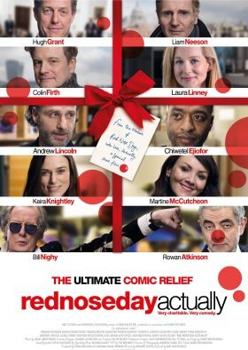 Red Nose Day Actually (2017) online film