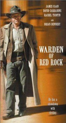 Red Rock őre (2001) online film