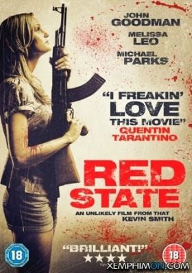 Red State (2011) online film