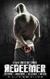 Megváltó (Redeemer) (2014) online film
