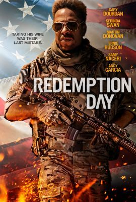 Redemption Day (2021) online film