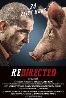 Redirected (2014) online film