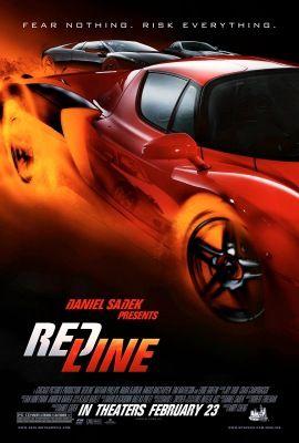 Redline - Padlógázzal (2007) online film