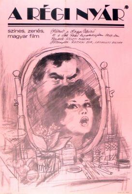 Régi nyár (1969) online film