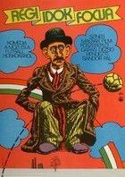 Régi idők focija (1973) online film