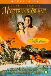 Rejtelmes sziget (1961) online film