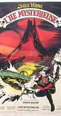 Rejtelmes sziget (1973) online film