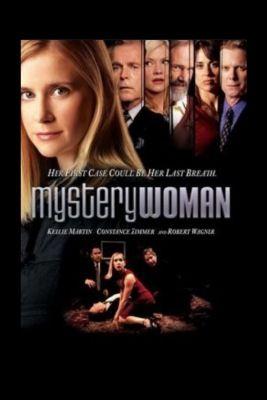 Rejtélyek asszonya: A kezdet (2003) online film