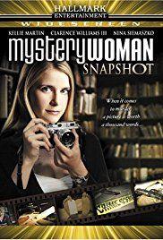Rejtélyek asszonya: Gyilkos bosszú (2005) online film