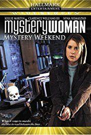 Rejtélyek asszonya: Gyilkos hétvége (2005) online film