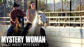 Rejtélyek asszonya: Veszélyes vadnyugat (2006) online film