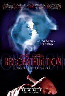 Rekonstrukció (2003) online film