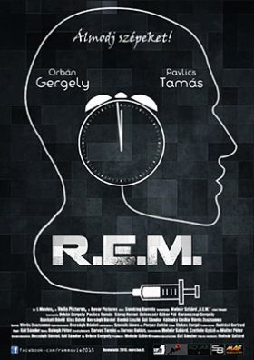 R.E.M. (2015) online film