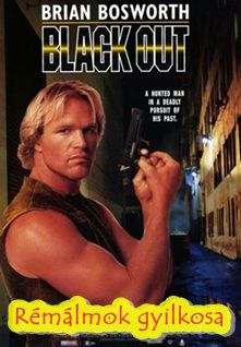 Rémálmok gyilkosa (1996) online film