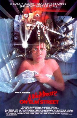 Rémálom az Elm utcában (1984) online film