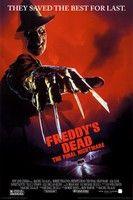 R�m�lom az Elm utc�ban 6.: Freddy hal�la: Az utols� r�m�lom (1991)