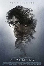 Rememory (2017) online film
