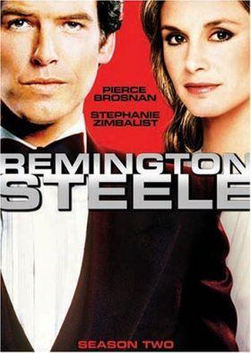 Remington Steele 1. évad (1982) online sorozat