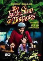 Rémségek kicsiny boltja (1960) online film