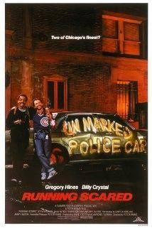Rémült rohanás (Halálos hajsza) (1986) online film