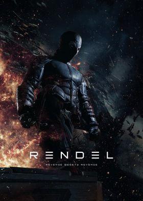 Rendel (2017) online film
