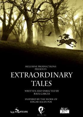 Rendkívüli mesék (2013) online film