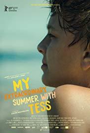Rendkivüli nyaram Tess-szel (2019) online film