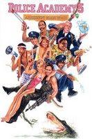 Rendőrakadémia 5.: Irány Miami Beach (1988) online film