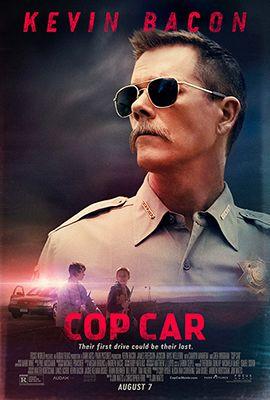 Rendőrautó (2015) online film