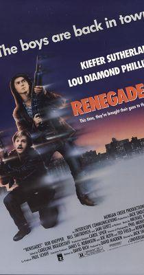 Renegátok (1989) online film
