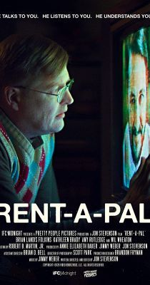 Rent-A-Pal (2020) online film