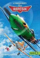 Repcsik (2013) online film