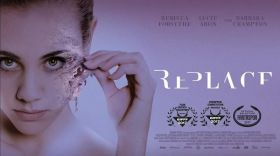 Replace (2017) online film