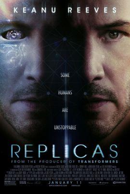 Replicas (2018) online film
