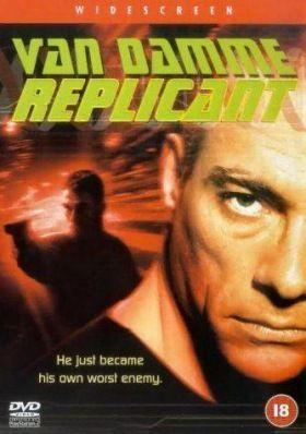 Replikáns (2001) online film