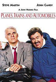 Repülők, vonatok, autók (1987) online film