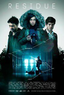 Residue (2015) online film