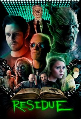 Residue (2017) online film