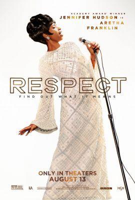 Respect (2021) online film