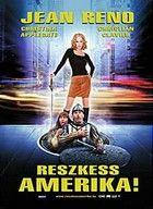 Reszkess, Amerika! (2001) online film