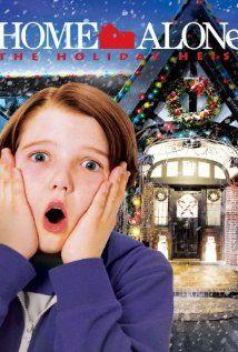 Reszkessetek betörők: Tolvajok karácsonykor (2012) online film