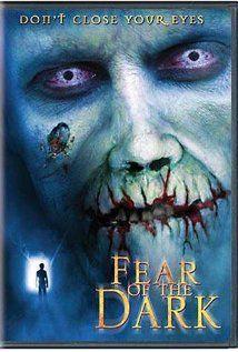 Rettegj a sötétségtől (Fear of the Dark) (2003) online film