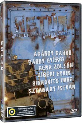 Retúr (1997) online film